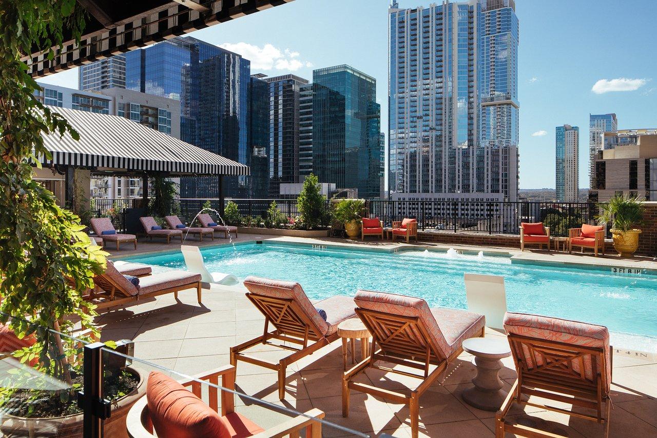 Hotel Terbaik Untuk Anda Di Austin Texas