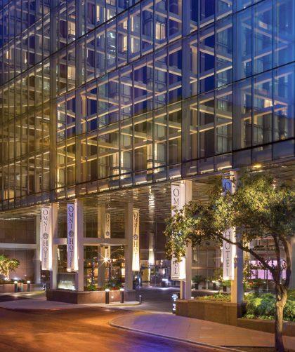 Pilihan Terbaik Hotel Dan Penginapan Austin