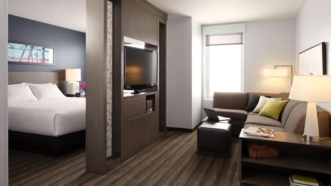 Fasilitas Menarik Hotel Austin USA