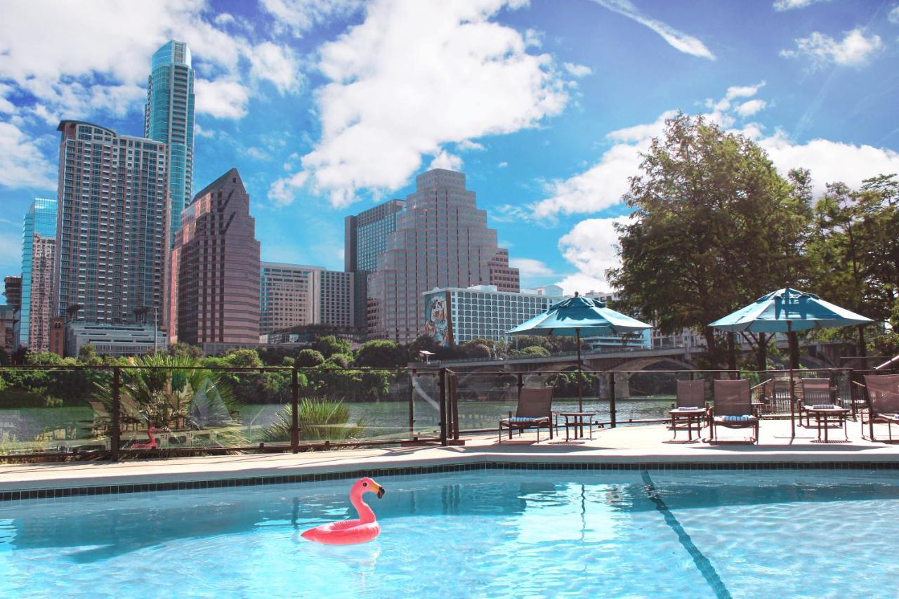DI Central Austin Juga Ada Hyatt Regency