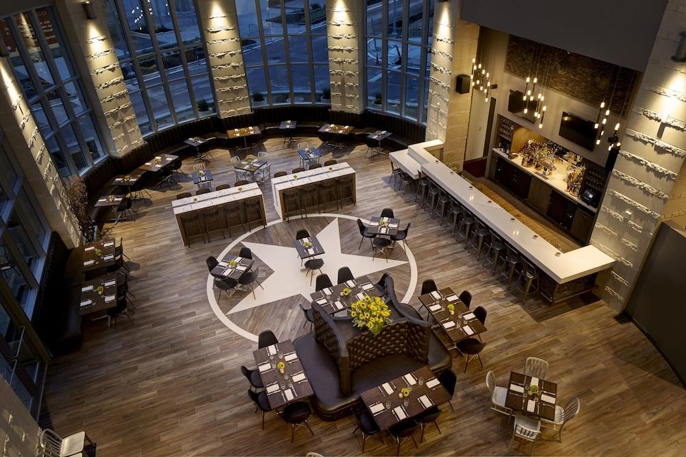 Hotel Termewah Dan Terbaik di Central Austin